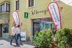 Schatzkammer     Silberregion-Shop   Tourismus-Infostelle
