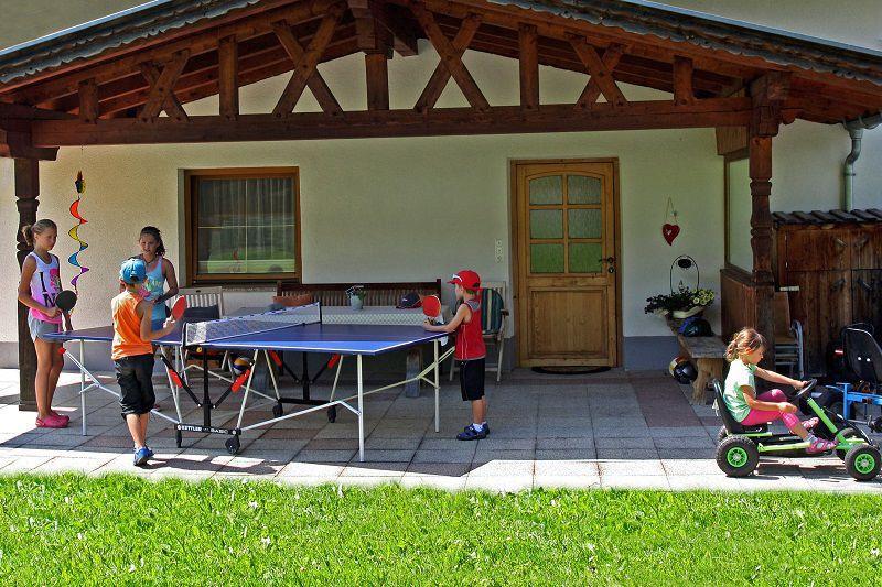 Vacation Cabin Chalet Sennhof