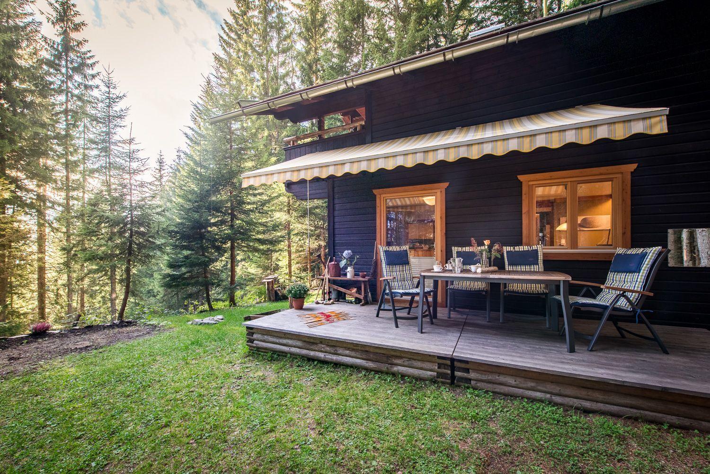 Vacation Rental Chalet Auszeit